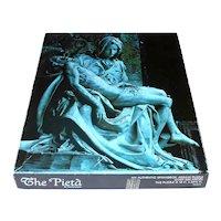 Michelangelo The Pieta Springbok Jigsaw Puzzle