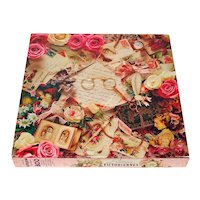 Victorian Letters Springbok Jigsaw Puzzle