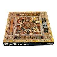 Pipe Dream Springbok Jigsaw Puzzle Complete