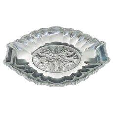 Lenox Large Butlers Pantry Aluminum Bowl Tray