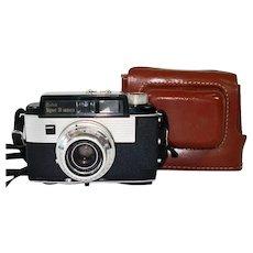 Kodak Signet 30 35mm Film Camera 1957