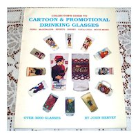 Collector's Guide to Cartoon Promotional Drinking Glasses