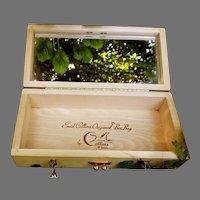 Enid Collins Handbag/Box  Bag {Poki the Turtle