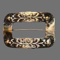 Signed APOLLO STUDIOS, NYC  Brooch: 1915 -Tiffany contemporary