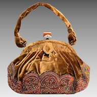 Amazing French Handbag Purse