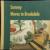 Sammy Moves to Brookdale Children's Story Book 1954 Dorothy Westlake Andrews Westminster Press