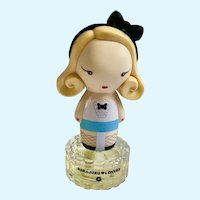 Classic Harajuku Lovers 1 Oz EDT Spray Perfume Bottle
