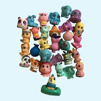 Animal Blip Squinkies Pack Collectable Toys 30