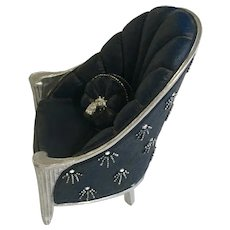 Just The Right Shoe Stardust Memories Take A Seat Event Chair Limited