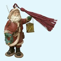 Hallmark Merry Olde Santa 5th Christmas Ornament 1994