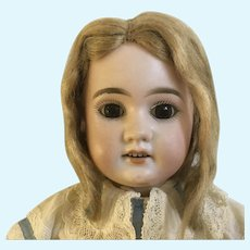 Antique Armand Marseille 1894 AM 1 DEP Bisque Doll Germany