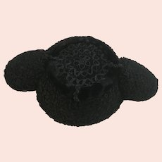Bullfighter Hat Bullfighting Matador Montera XS