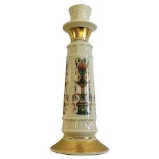 Lenox Lido Neoclassical Candlestick Holder