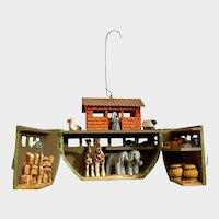 Hallmark Noah's Ark Christmas Ornament