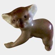 Retired Hagen Renaker Mama Koala Bear 1978-1988 #950 Miniature Figurine