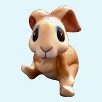 Capilano Bunny Rabbit Ceramic Bank Figurine Vancouver Canada