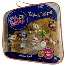 2009 Littlest Pet Shop #1362-1369 Limited Edition NIB Discontinued