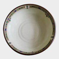 Chaparral Noritake Stoneware Coupe Cereal Bowl #8482 Replacement