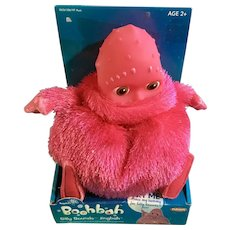 Pink Boohbah Humbah Silly Sounds Ragdoll's Jingbah Doll