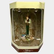 Disney's Tiny Kingdom 101 Dalmatians Roger Man Miniature Figurine Retired New in Box