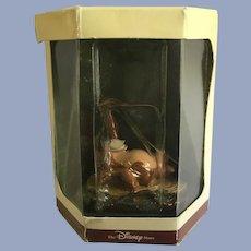 Disney's Tiny Kingdom Jungle Book King Louie Monkey Ape Miniature Figurines NIB