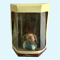 Disney's Tiny Kingdom Toy Story Hamm Pig Miniature Figurine Retired New in Box