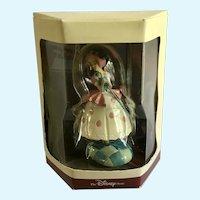 Disney's Tiny Kingdom Toy Story Bo Peep Girl Miniature Figurine Retired New in Box