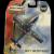 2003 Matchbox Blue Search Plane Die-Cast Airplane NIB Mattel
