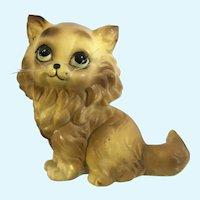 Josef Original Persian Cat Named Amber Whiskers Figurine  Japan