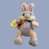 "Cuddle Wit Bunny Rabbit Easter Cuddlers  15"" Plush Stuffed Animal with Hang Tag"
