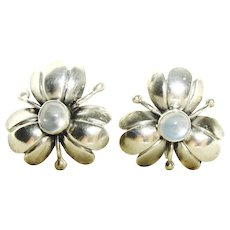 Vintage Mary Gage Style Earrings