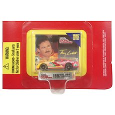 Nascar Racing Champions Terry LaBonte Small Die Cast Replica 1997