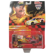 Nascar Racing Champions Terry LaBonte 50th Anniversary 1998 MIP