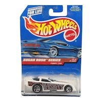 Mattel Hot Wheels Sugar Rush Series Hersheys 1997 MIP