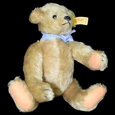 Steiff Original Replica Tan Bear Fully Jointed 0155/26 c1980