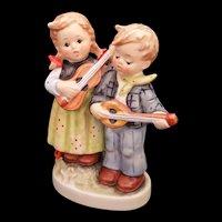 Hummel Music of Happy Days 150  2/0  W Germany c1965