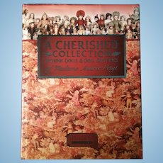 A Cherished Collection of Madame Louise Petyt - Theriault's Auction Book - May 2007