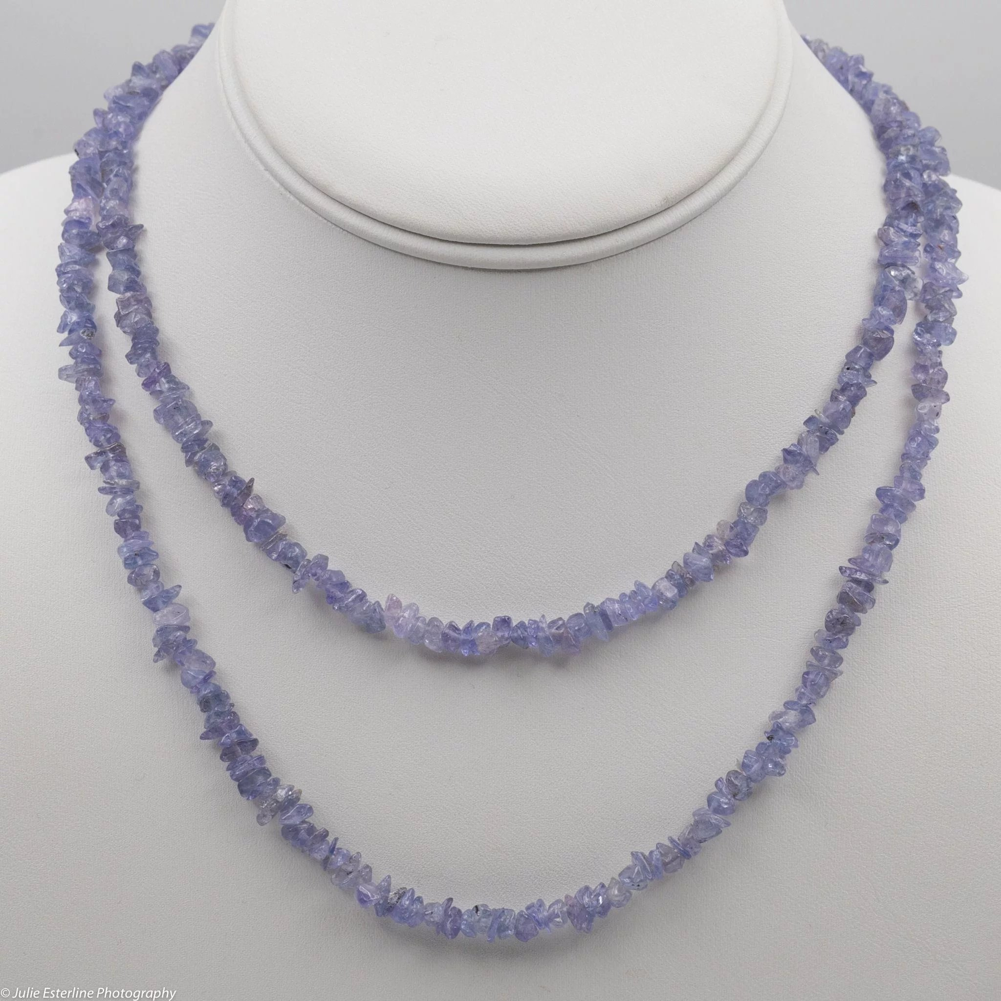tanzanite tiffany necklace neckla by a co jewelry and lot details nyr diamond lotfinder