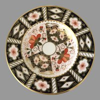 2451 Bread Butter Plates by Royal Crown Derby