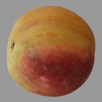 Antique Italian Stone Fruit Peach