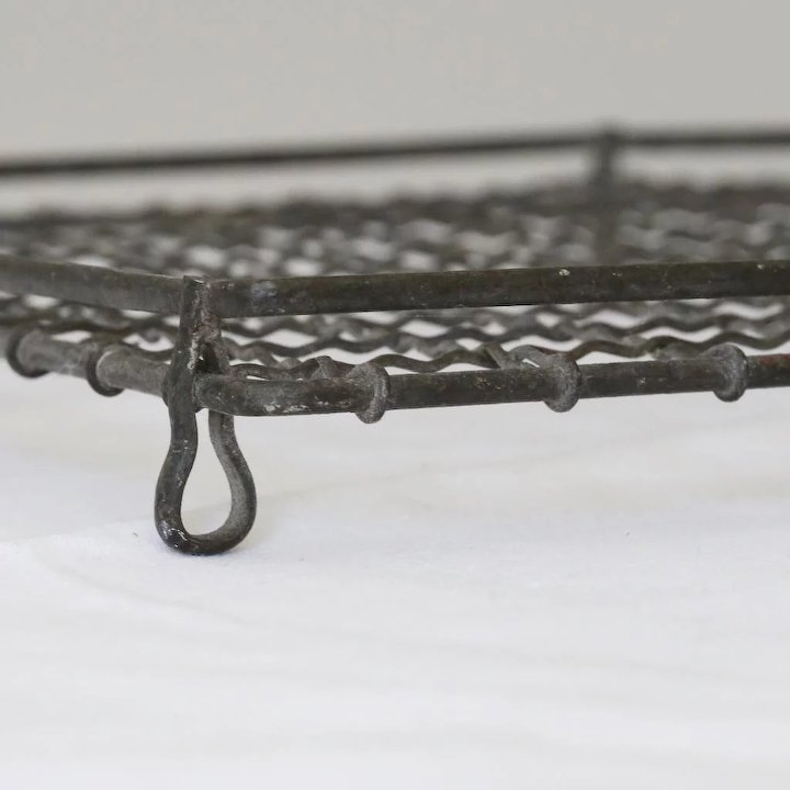 Wire Cooling Rack Stand for Baking SOLD | Ruby Lane