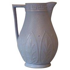 Antique English Salt Glazed Jug