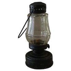 Perko Wonder Junior Skater's Lamp Lantern