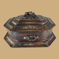 Black Forest Trinket Box