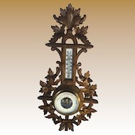 Black Forest Barometer