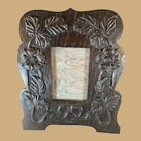 Black Forest Photo Frame