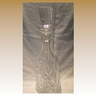 Waterford Wine Decanter - Clare Pattern