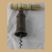 English Thomason Corkscrew