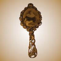 Victorian Hanging Frame