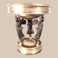 Outstanding Antique Alphonse GIROUX Epergne c1830